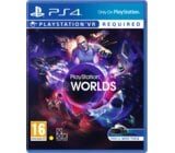 Gra PS4 PlayStation VR Worlds