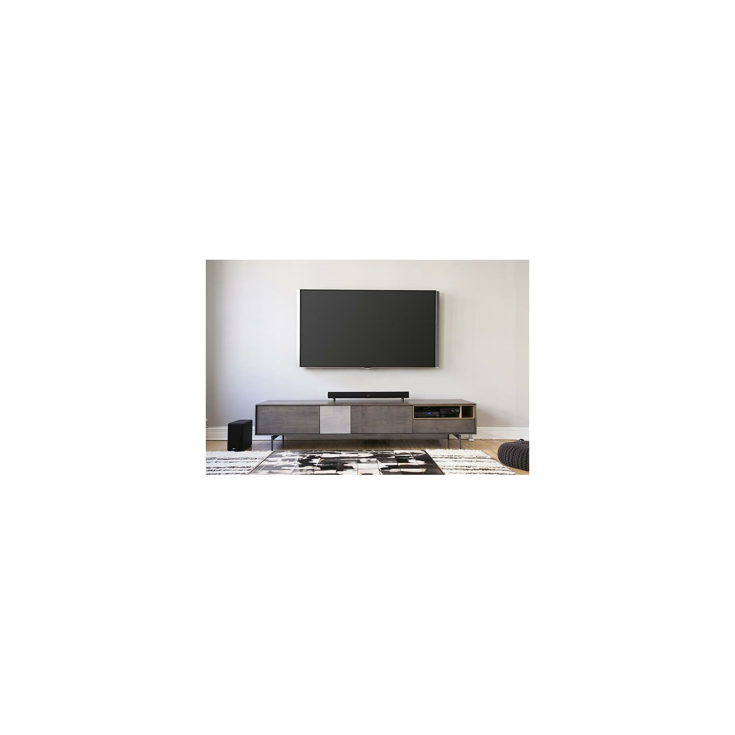 Soundbar DENON HEOS HomeCinema