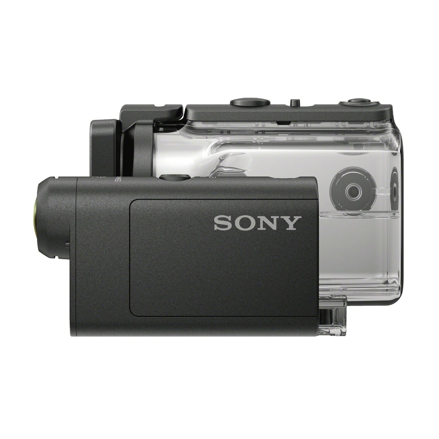 Kamera sportowa SONY HDR-AS50