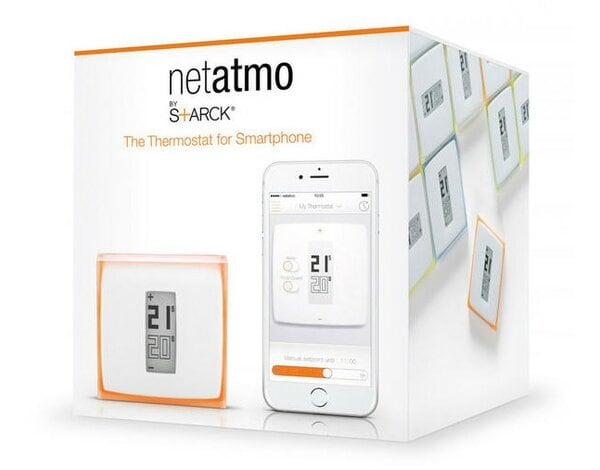 Termostat NETATMO Thermostat