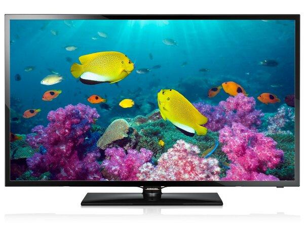 Rewelacyjny Telewizor SAMSUNG UE32F5000AW, Telewizory - opinie, cena - sklep ZR16