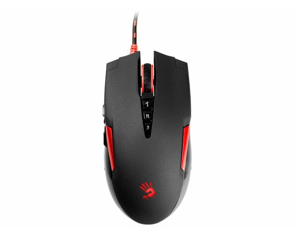 Mysz A4TECH Bloody V2 USB Czarny