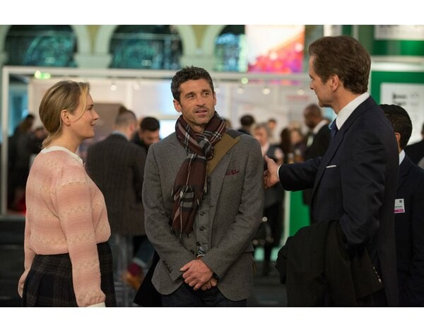Bridget Jones 3 (BD)