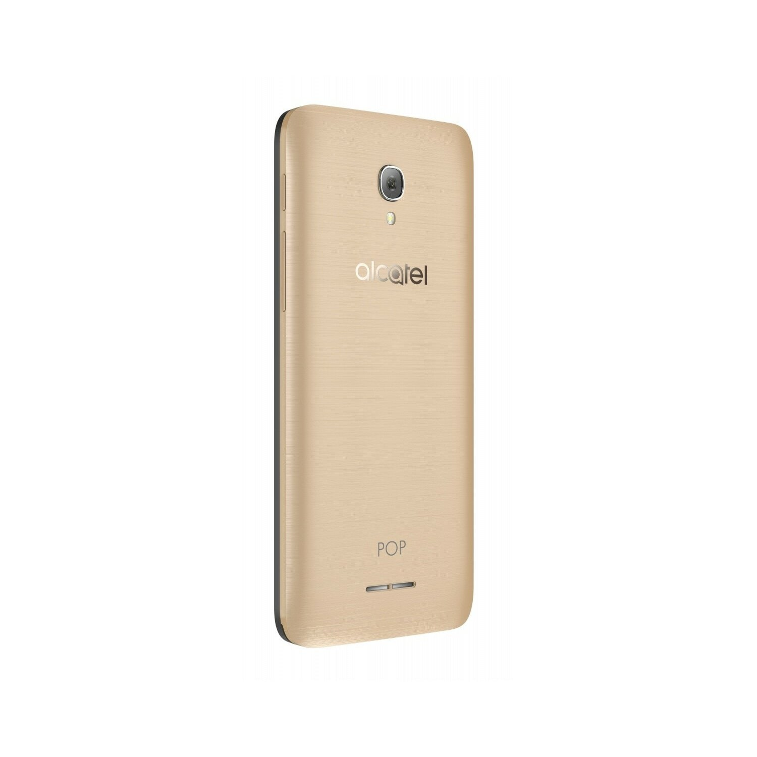 Smartfon ALCATEL POP 4 Plus Złoty