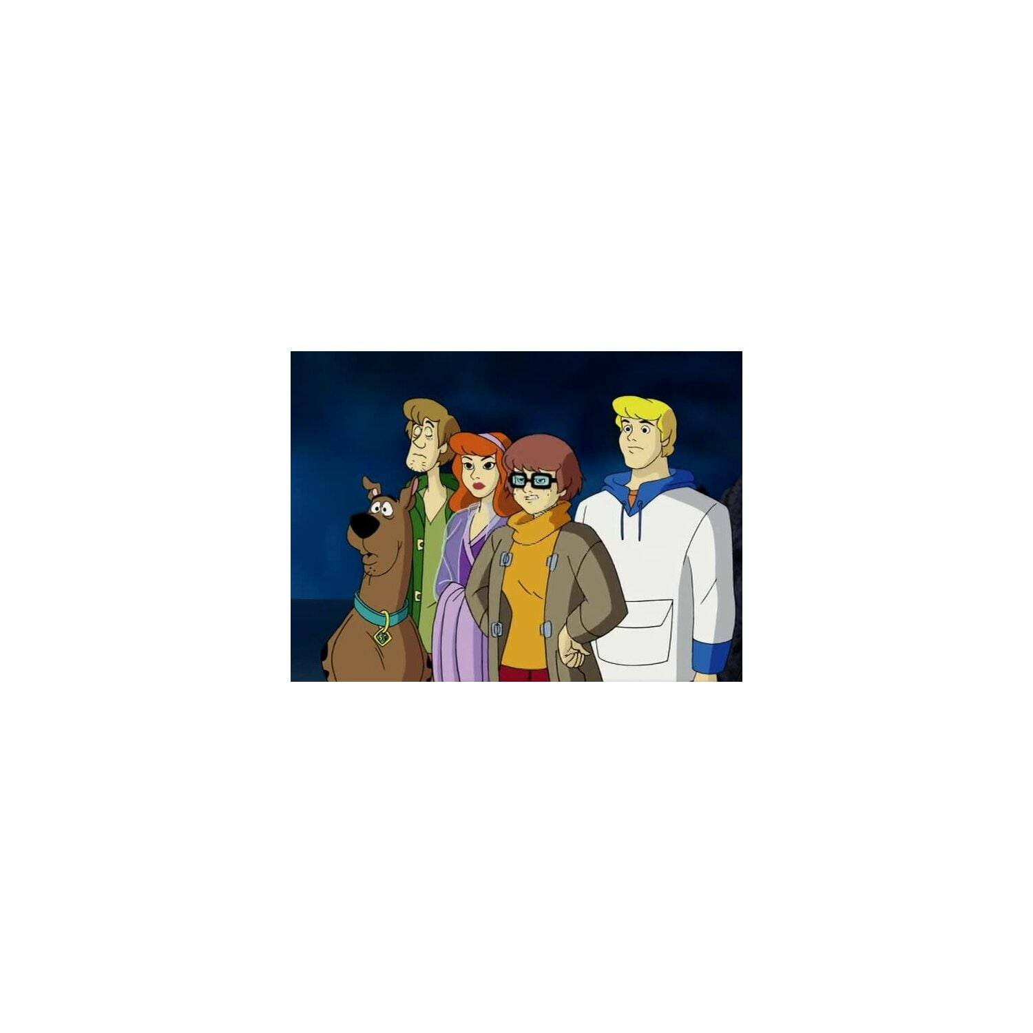 Film GALAPAGOS Scooby-Doo i strachy Scooby-Doo and the Zombies