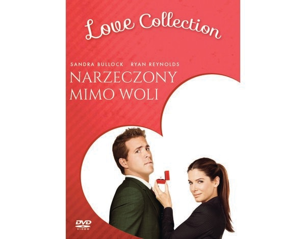 Narzeczony mimo woli (Love Collection)