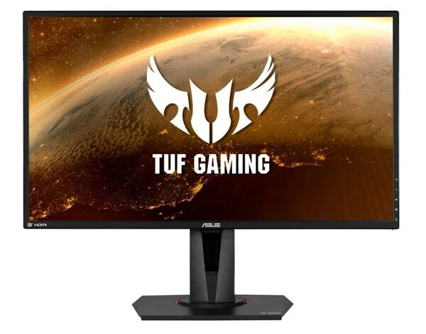 Monitor ASUS TUF Gaming VG27BQ 27 QHD TN 0.4ms
