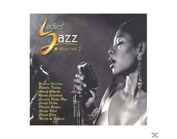Ladies Jazz Vol.2