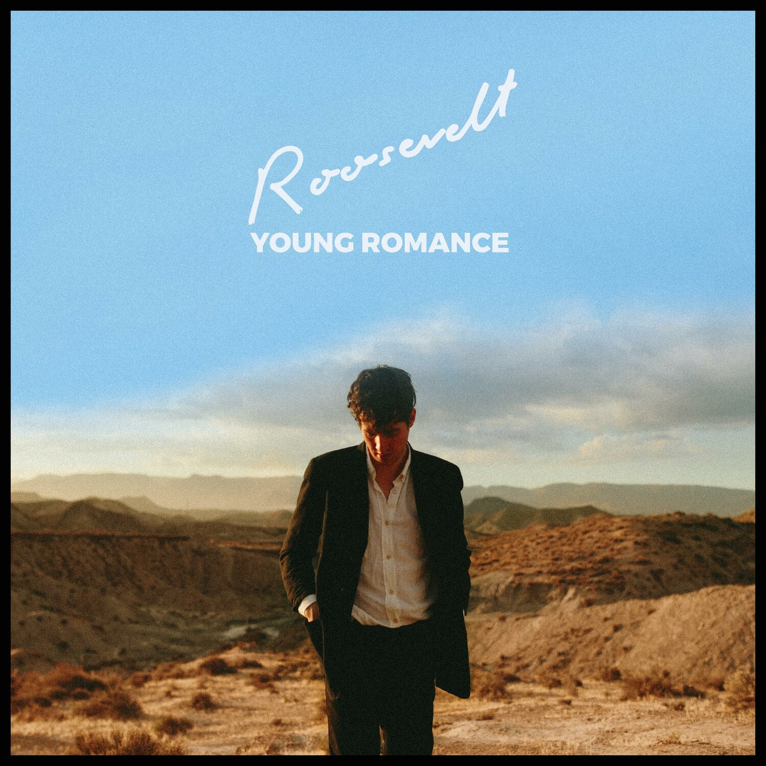 Young Romance (Digipak)