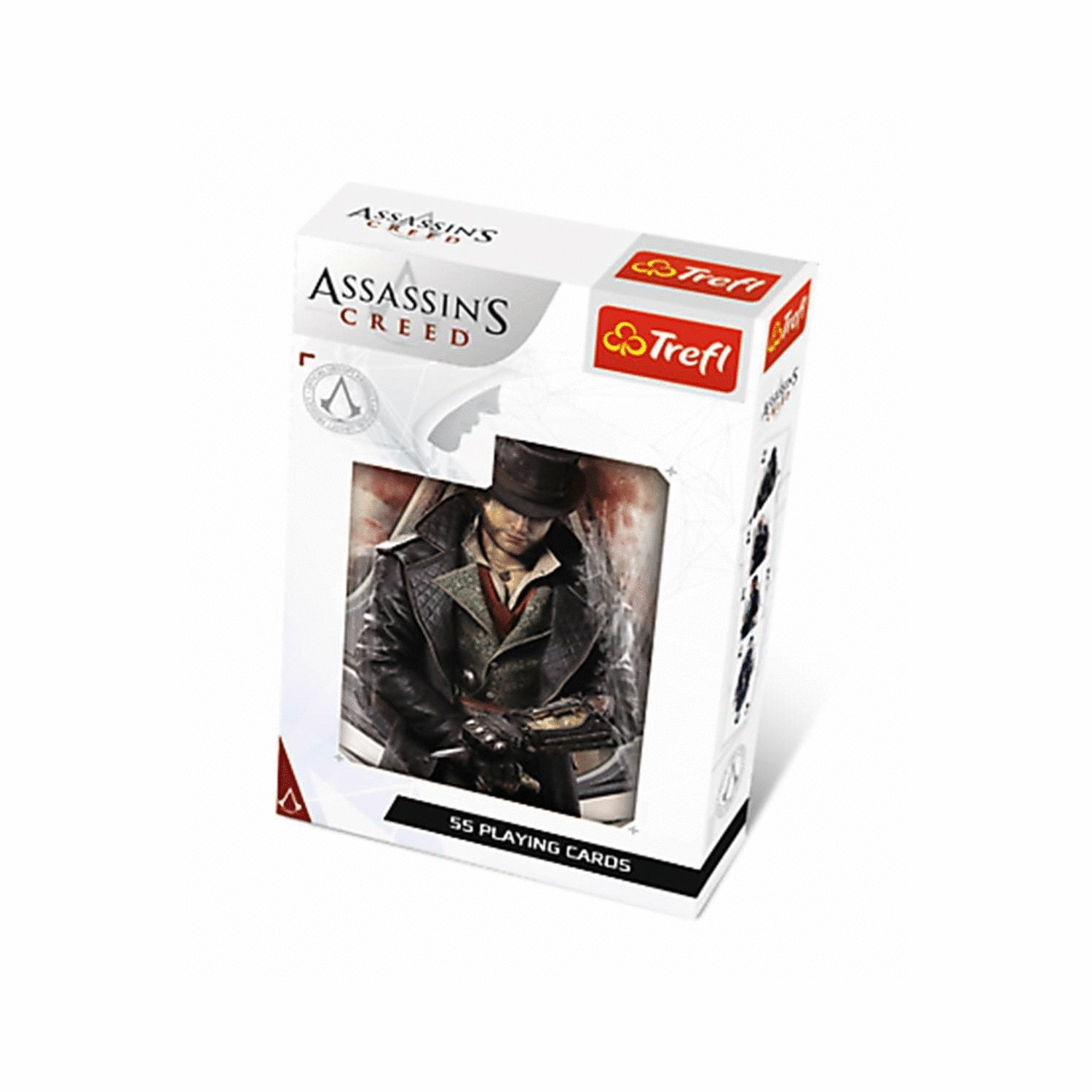 Karty do gry GOOD LOOT Assassin's Creed Playing Cards