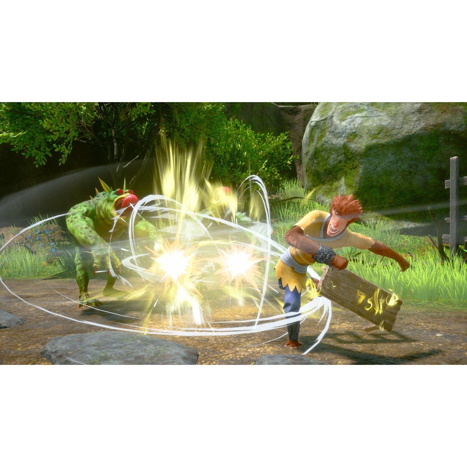Gra PC Monkey King: Hero is Back