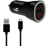 Samsung Mini USB 18W Fast Charge, czarna (EP LN930CBEGWW) w