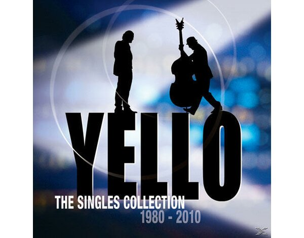 The Singles Collection 1980-2010