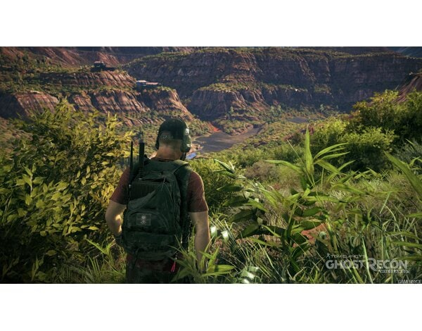 Gra PS4 Tom Clancy's Ghost Recon: Wildlands