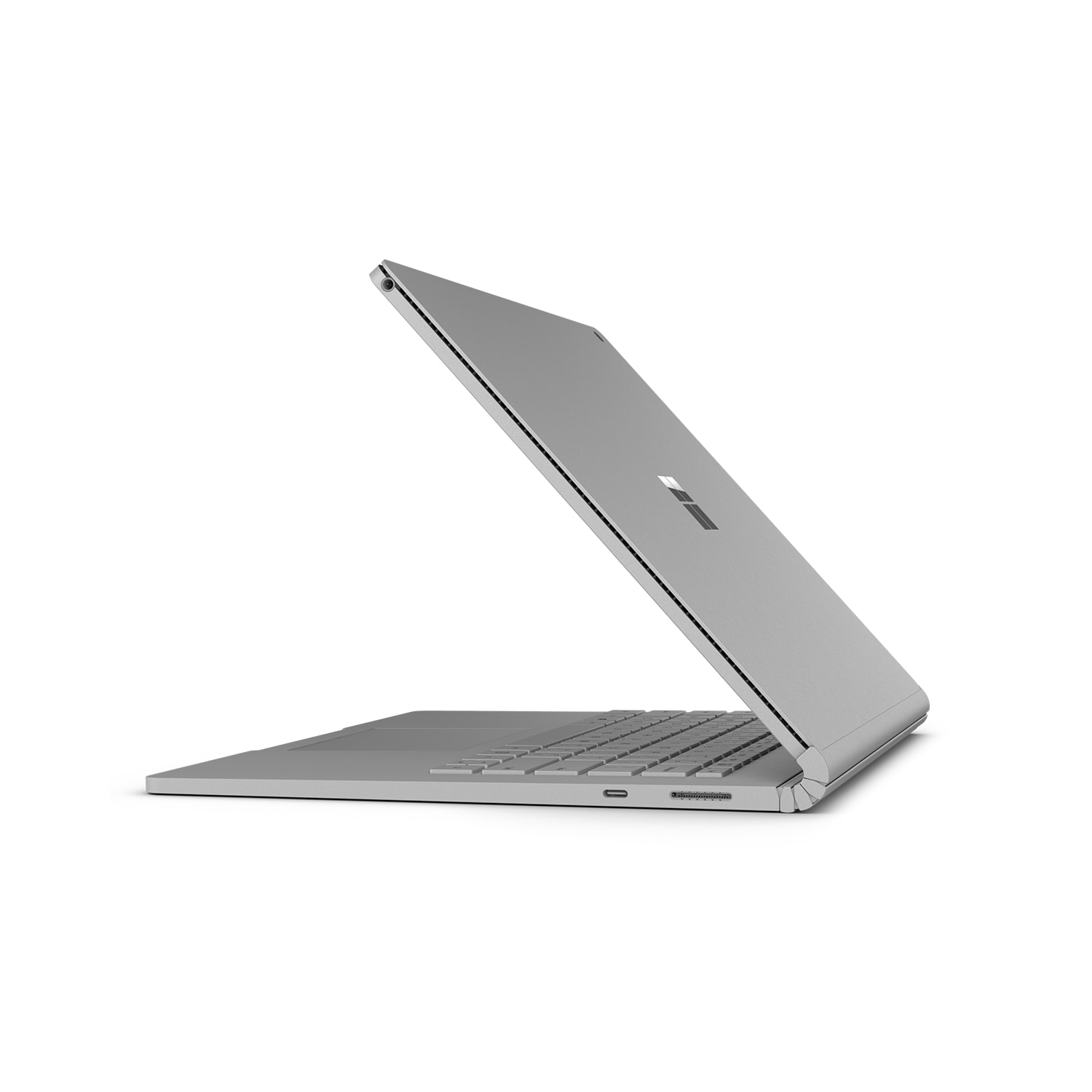 Laptop 2w1 MICROSOFT Surface Book 2 13.5 i5-7300U/8GB/SSD256GB/INT/Win 10 Pro