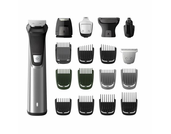 Trymer PHILIPS Multigroom Series 7000 MG7770/15 18w1