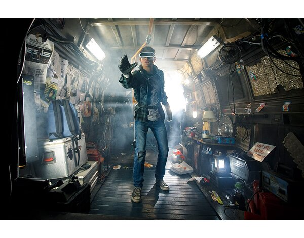 Player One (BD)