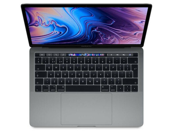 Laptop APPLE MacBook Pro 13.3 i5 2GHz/16GB/512GB SSD/Iris Plus/macOS Gwiezdna Szarość MWP42ZE/A