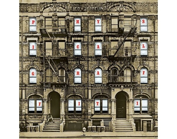 PHYSICAL GRAFFITI (BOXSET)