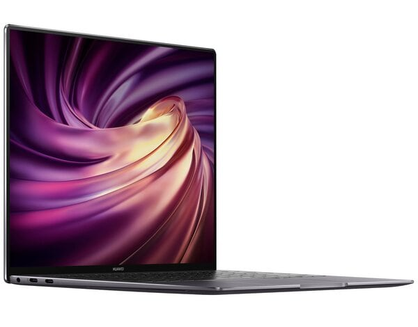 Laptop HUAWEI MateBook X Pro (2019) i5-8265U/8GB/512GB SSD/MX250/Win10H Szary