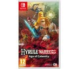 Gra Nintendo Switch Hyrule Warriors: Age of Calamity