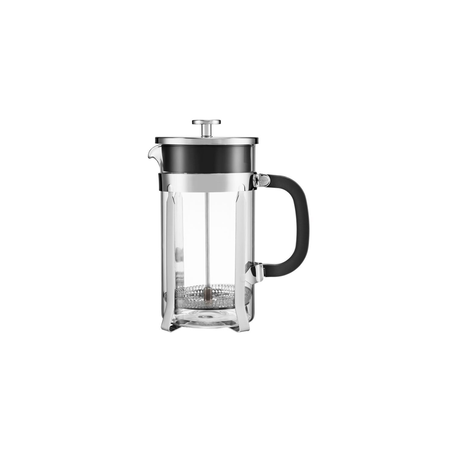 Zaparzacz AMBITION 94399 Do Kawy 350ml BARISTA