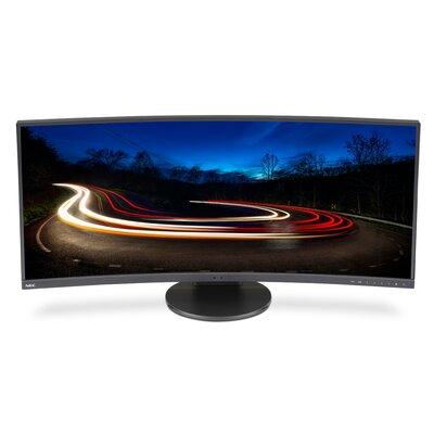 Monitor NEC MultiSync EX341R Czarny Media Markt 1358905
