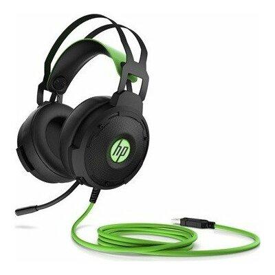 Słuchawki HP 4BX33AA  Pavilion Gaming Headset 600